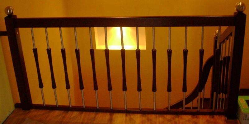 Balustrady do schodów
